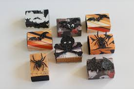Halloween Party Favors Sweet Little Halloween Party Favors Babycenter Blog