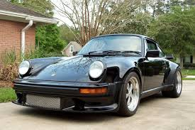 1986 porsche 911 turbo for sale 1986 porsche 911 turbo german cars for sale