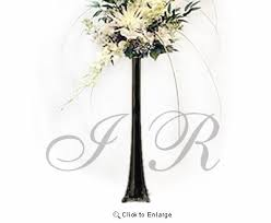 Tower Vase Centerpieces Idearibbon