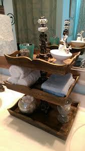 bathroom craft ideas bathroom vanity tray otbsiu com