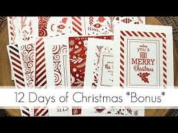 bulk christmas cards hop ink techniques and bulk christmas cards