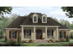 plan 32533wp charming country home plan southern house plans