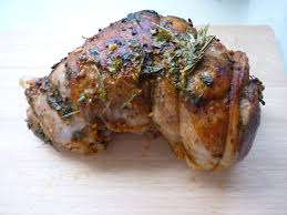 cuisiner une epaule d agneau mon agneau rôti au four sublimement bon goût de food