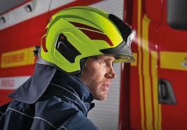 Fire Helmet Lights Firefighting Helmet Heros Titan Full Protection Helmet Rosenbauer