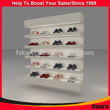 Shoe Display Racks Cheap Clothing Store Clothes Shoe Display Rack For Buy