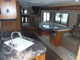 jay flight travel trailers floor plans travel trailers with 2 bedrooms for sale bedroom campers