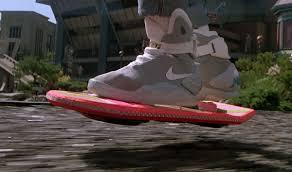 lexus un hoverboard lexus y el hoverboard de regreso al futuro slab