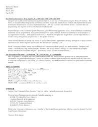 Word Formatted Resume Download Resume In Ms Word Format Doc