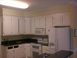 painting kitchen cabinets white before and after ideas modern