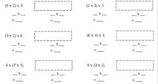 and commutative property of addition worksheets associative