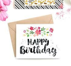 printable birthday cards uk digital printing greeting cards uk free printed best printable