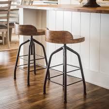 bar stools mesmerizing bar stools wooden swivel bar stools with