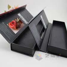 personalized boxes yilucai personalized hair extension packaging boxes factory china