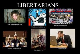 Rodney Dangerfield Memes - libertarianism is the rodney dangerfield of political discourse