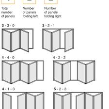 Bifold Closet Door Sizes Closet Door Size Handballtunisie Org