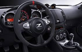 Nissan 370z Interior 2014 Nissan 370z Austin Tx Nissan