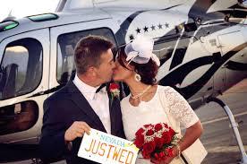 mariage las vegas prix cérémonie de mariage nocturne en hélicoptère à las vegas