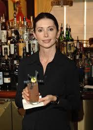 blue martini waitress on the house