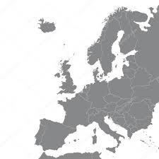Brussels Map Of Europe by Europe Schengen Agreement Brussels Belgium Euro Geo Card Map