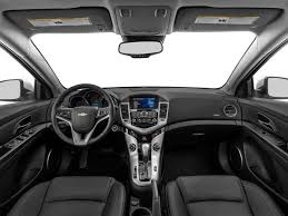 Chevy Cruze Ls Interior 2016 Chevrolet Cruze Limited Lt In Charlotte Nc Charlotte