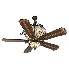 Craftmade Ceiling Fan Replacement Parts Craftmade K10662 Cortana Ceiling Fan In Peruvian With 56 Custom