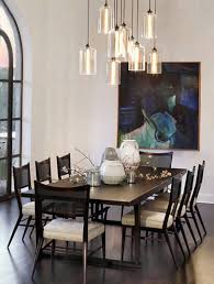 Contemporary Pendant Lighting For Dining Room Home Design 3d Pendant Lights And Partition Cabinet Dining Room