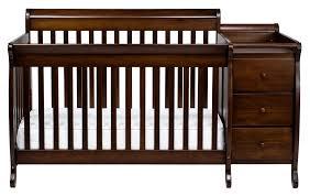 Convertible Crib And Changer by Davinci Kalani Crib And Changer
