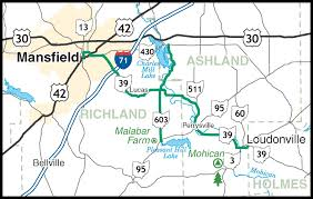 Scenic Byway newest scenic byway revealed in north central ohio