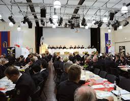 Kreisjugendfeuerwehr Kassel Land Delegiertenversammlung Der Nr 45 Landesfeuerwehrverband Hessen E V Pdf