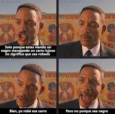 Will Smith Meme - will el negro smith meme by nachodalba memedroid