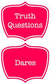 100 truth or dare questions for tweens free printable birthday