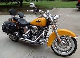 2011 harley heritage softail northern jet sales