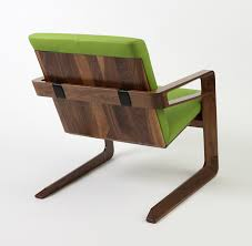 Armchair Strategist Airline 009 Chair By Cory Grosser
