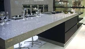 cuisine silestone table en silestone silestone en cocinas benamu table de cuisine en