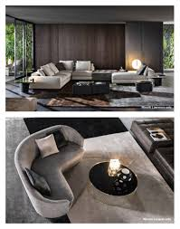 Minotti Home Design Products A Look Inside Minotti U0027s 2017 Collection S Magazine