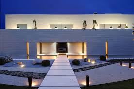 architectures minimalist vivienda by acero in bedroom dream