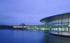 mclaren factory 22 best mclaren technology center images on pinterest centre