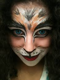 How To Do Cat Makeup For Halloween by Kitty Face Makeup Beauty At A Smart Price Fun Cat Face Halloween