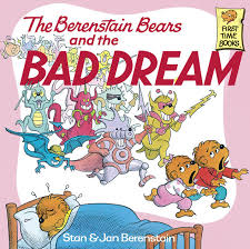 berenstein bears books the berenstain bears and the bad by stan berenstain jan