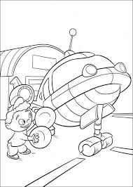 kids fun 27 coloring pages einsteins