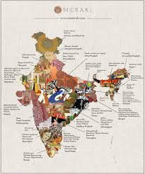 Goa Map Mapping India U0027s Folk Arts India Map Art Art India U2013 Memeraki Com