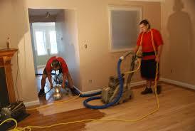 Dustless Hardwood Floor Refinishing Dustless Hardwood Floors Blitz