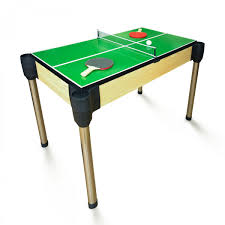 4 in one game table 48 4 in 1 combo games table