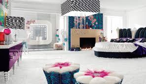 bedroom tween bedroom ideas gray armchair and ottoman green wall