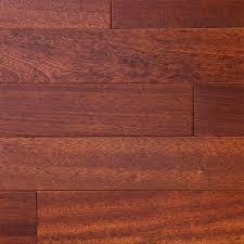Engineered Hardwood Flooring Mm Wear Layer Brazilian Cherry Classic 1 2