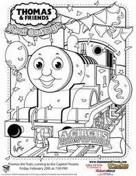 Top 20 Free Printable Thomas The Train Coloring Pages Online Rail Color Page