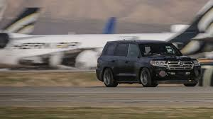 toyota land cruiser 2 000 hp toyota land speed cruiser picks up world record at 230