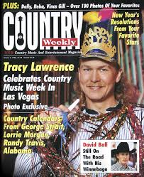 thanksgiving 1995 tag tracy lawrence nash country daily