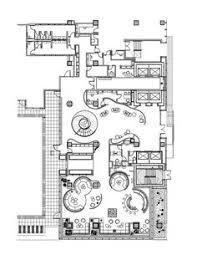Floor Plan Interior Floor Plan Style Sandow Pinterest Architecture Interiors