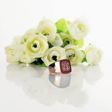 Custom Monogram Rings Online Get Cheap Monogram Ring Aliexpress Com Alibaba Group